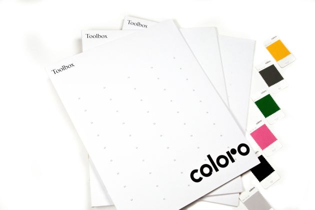 Coloro Toolbox - Empty Folder
