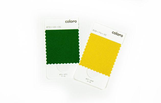 Coloro Polymatch