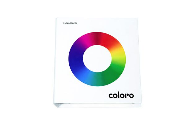 Coloro Lookbook