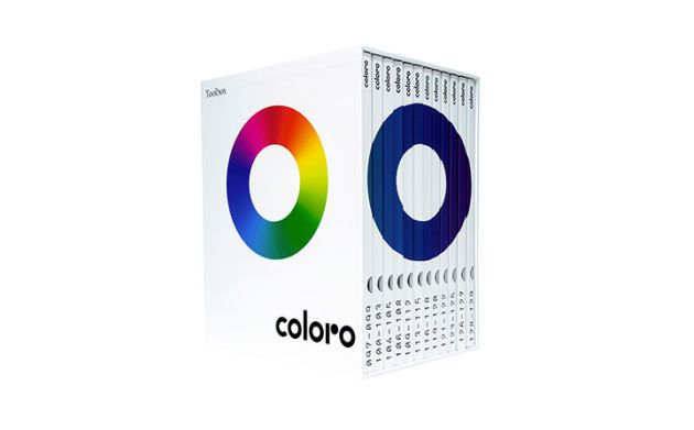 Coloro Toolbox
