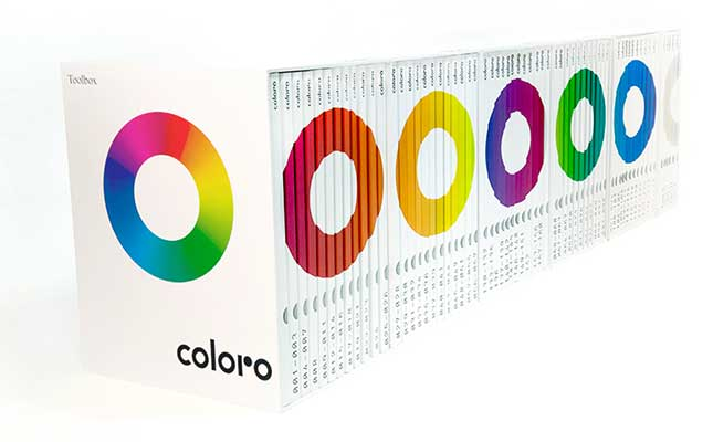 Coloro Toolbox